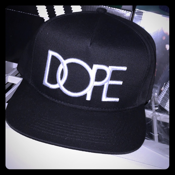 new arrival 6523c 22d31 Dope Other - Dope - Classic Logo SnapBack